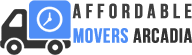 Affordable Movers Arcadia
